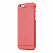 Чехол ITSKINS Zero 360 для iPhone 6 (red)