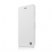 Чехол ITSKINS Zero Folio для iPhone 6 Plus (white)