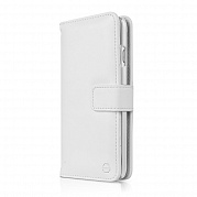 Чехол ITSKINS Wallet Book для iPhone 6 (white)