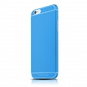 Чехол ITSKINS Zero 360 для iPhone 6 Plus (blue)